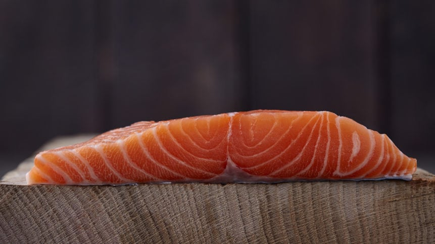 Loch Duart Salmon Fillet Omega-3